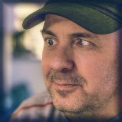 Jon Ussing