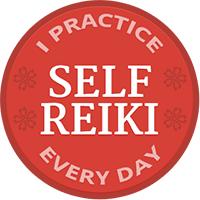 Jeg praktisere selvhealing hver dag
